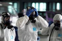 Коронавірус живе у воді: у Парижі зробили моторошне відкриття