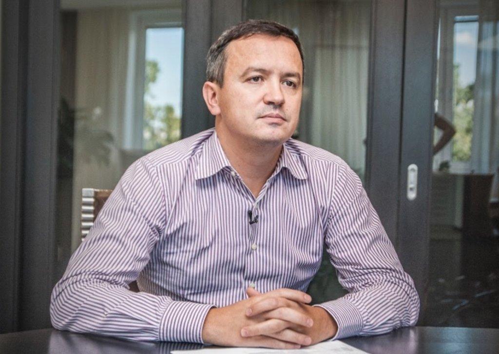 """Новий міністр економіки """"забув"""" вказати в декларації маєток під Києвом і квартиру в Москві"""