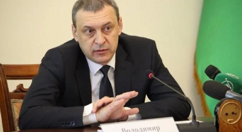 Киевавтодор получил нового руководителя