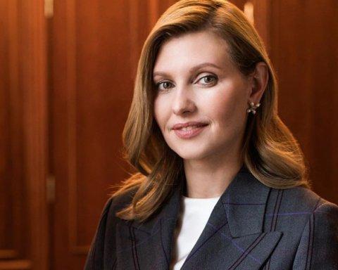 Жена Зеленского предупредила о важности карантина для детей