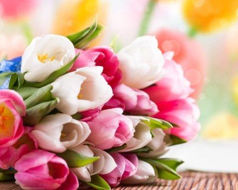 8 березня або Міжнародний жіночий день: історія свята