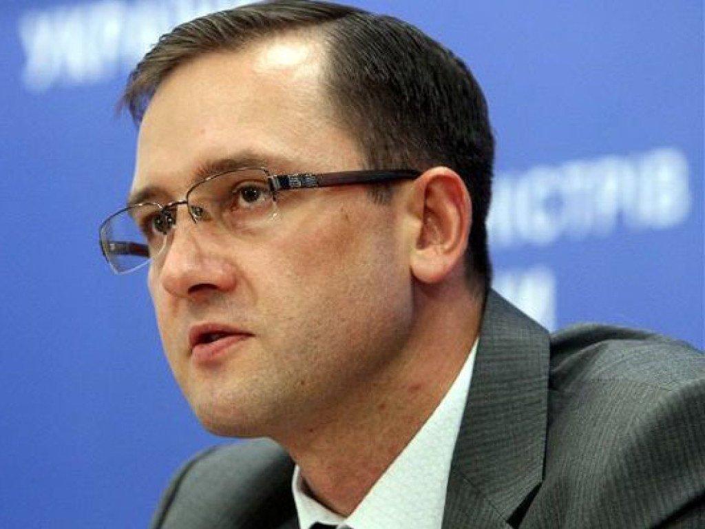 Можливий новий радник Єрмака раніше займався виведенням капіталу з України