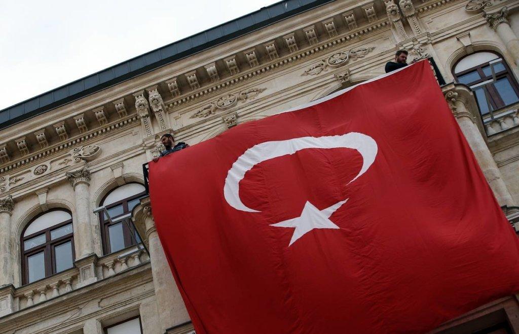 Туреччина закрила кордони для 9 країн: список
