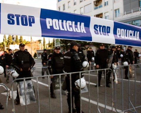 Украинку оштрафовали в Черногории за нарушение режима самоизоляции