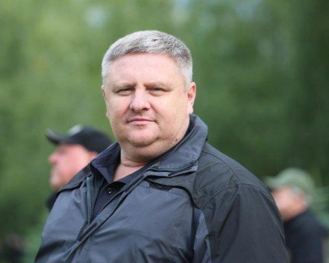 Начальник столичної поліції заразився Covid-19 після прибуття потягу з Риги