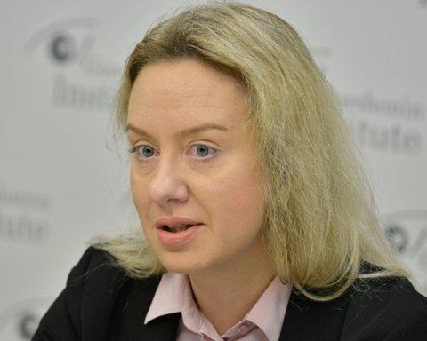 Кабмин назначил руководителя Министерства культуры: что о ней известно