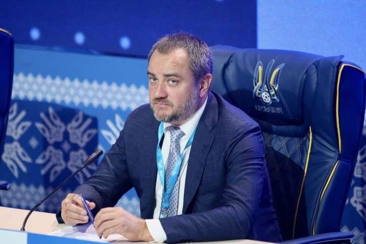 Президент УАФ срочно обратился к футбольным фанам