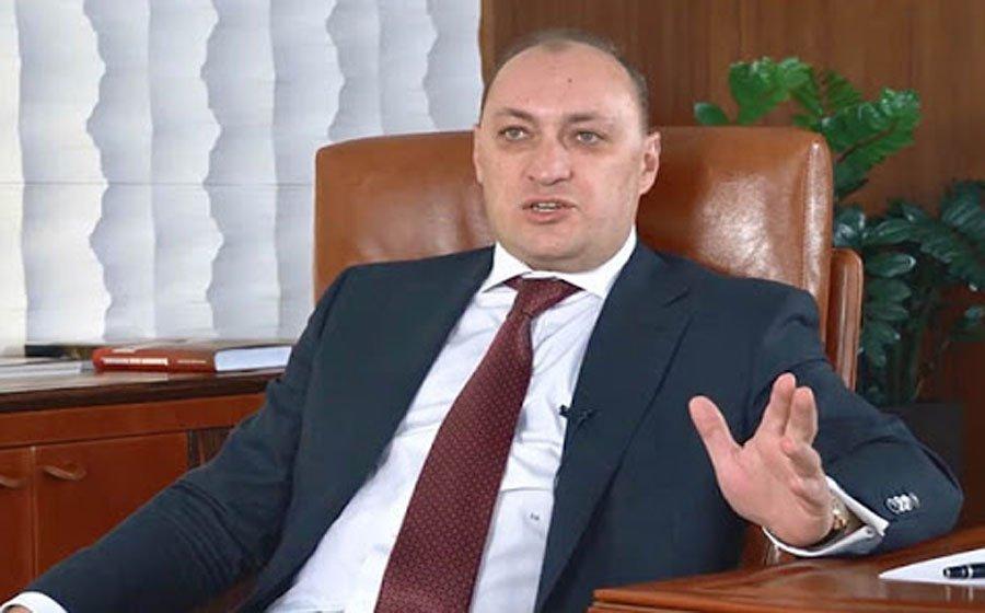 Кірєєв Денис Борисович – столичний рєшала, який претендує на посаду голови державного банку
