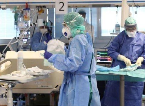 Вторая украинка умерла в Италии от коронавируса
