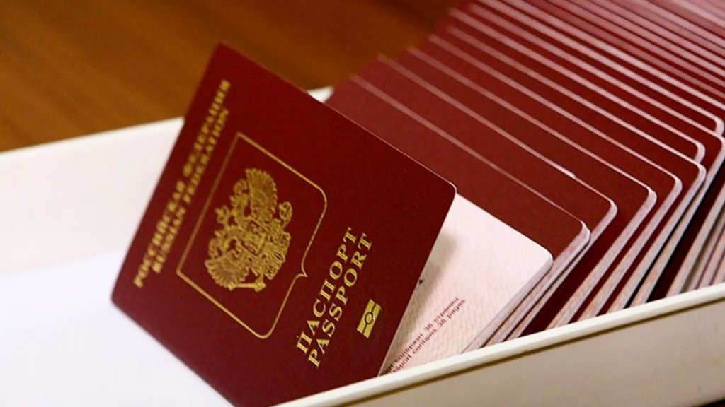 В России одобрили закон о признании украинцев и белорусов «носителями русского языка»