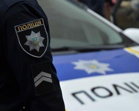 Під Дніпром вбили поліцейського та сховали тіло в багажник авто