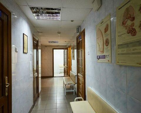Голова Одеської ОДА осоромився, відповідаючи про лікарні для хворих на COVID-19