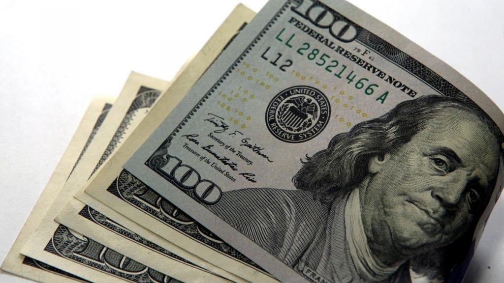 Коронавирус уже в Украине: что будет с курсом доллара