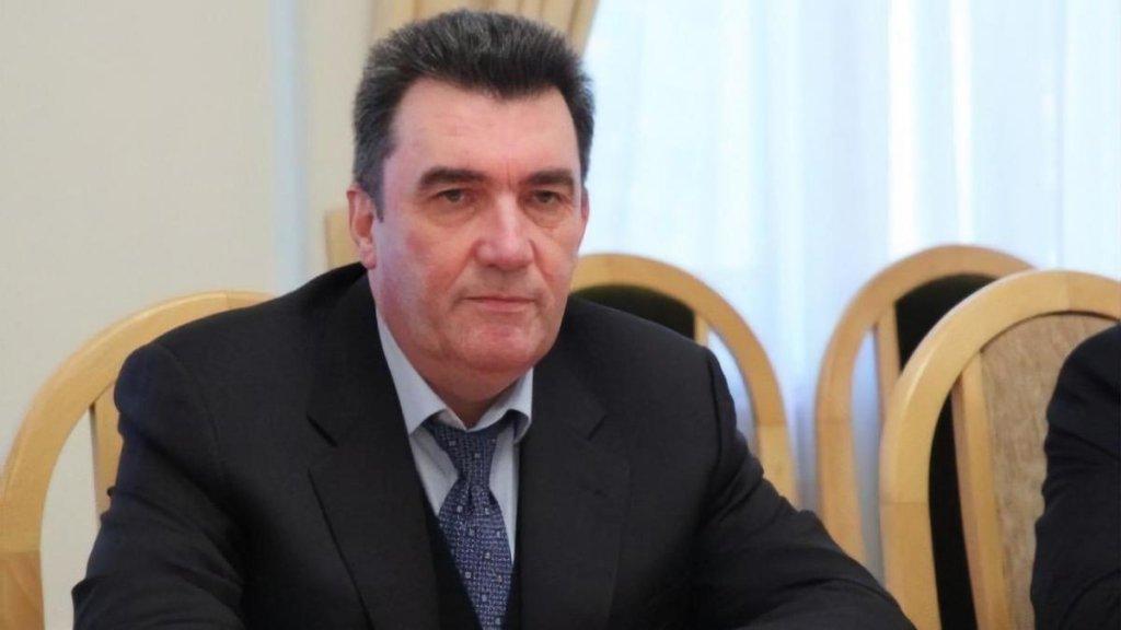 Данилов пояснив, чому українська армія ще не звільнила Донбас