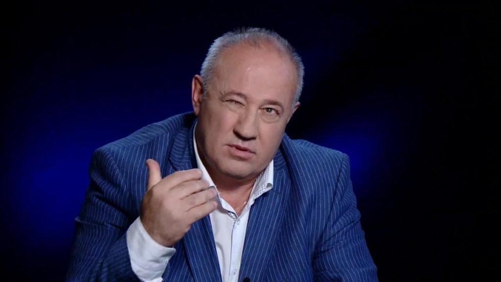 Віктор Чумак став виконуючим обов'язки Генпрокурора