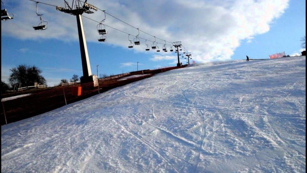 В Карпатах трагически погиб сноубордист из Киева