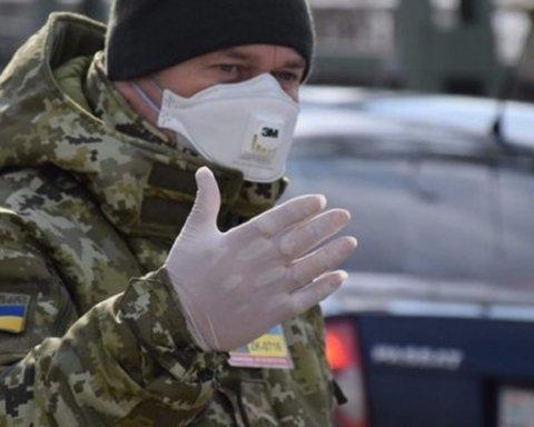 Луганскую область закрыли на жесткий карантин: что там происходит