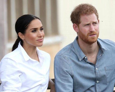 Меган Маркл и принц Гарри готовятся стать родителями во второй раз
