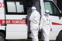 Майже 500 хворих: як коронавірус косить Росію