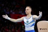 Названо кращого спортсмена України в березні