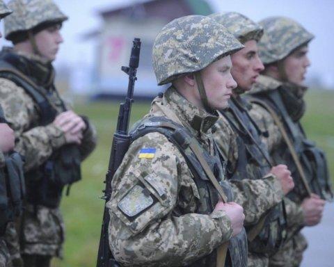 В Україні оголосили початок весняного призову: всі подробиці