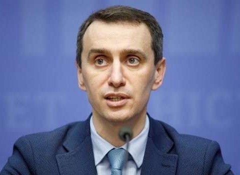 В Україні почнуть скасовувати масові заходи через коронавірус