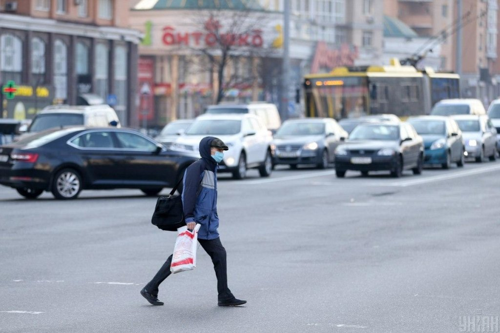 Україна побила рекорд за кількістю хворих на коронавірус в Європі