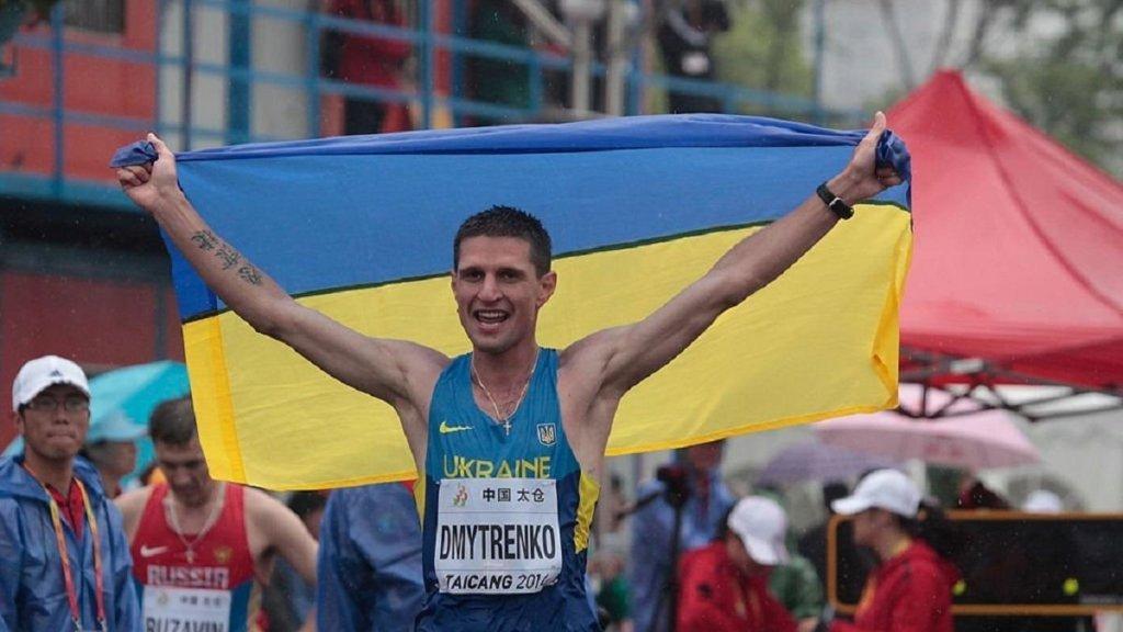 Відомий український спортсмен потрапив у ДТП