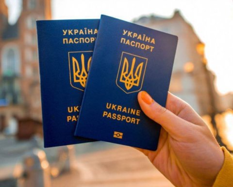 Пересечение границы Украины: необходимые действия