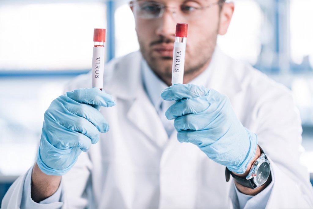 Найдено настоящее место происхождения коронавируса COVID-19