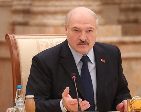 Лукашенко назвал эпидемию коронавируса психозом
