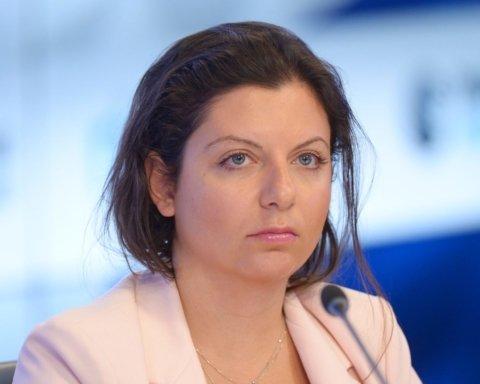 Главная пропагандистка Путина потеряла ребенка: подробности трагедии