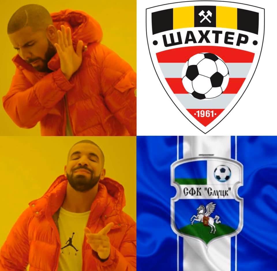 Скромная белорусская команда нашла своих фанов по всему миру: дело в названии