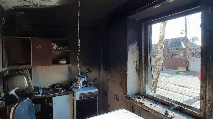 У Харкові в багатоповерхівці прогримів вибух, є постраждалий
