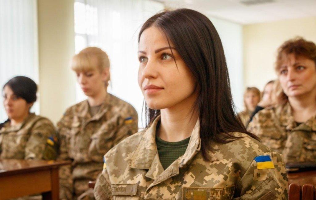 В Украине отменили военный призыв из-за коронавируса