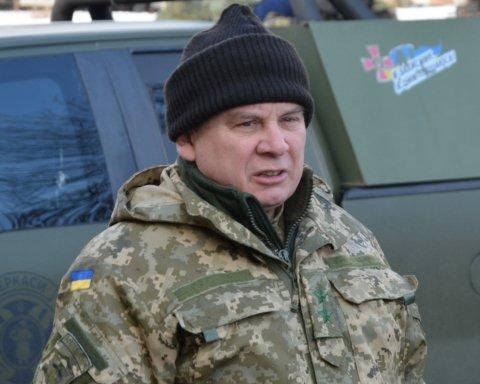 Амбітна, але недосяжна мета: новий міністр оборони зробив цікаву заяву про НАТО
