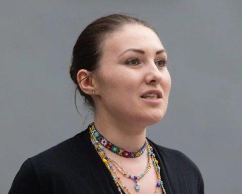 Суд виніс рішення по нардепу Федині, що погрожувала Зеленському