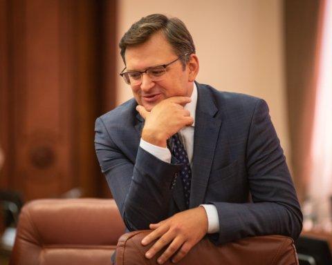Через карантин міністр не поїхав на зустріч до друзів у Європу