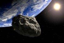 До Землі летить великий астероїд: вчені б'ють на сполох