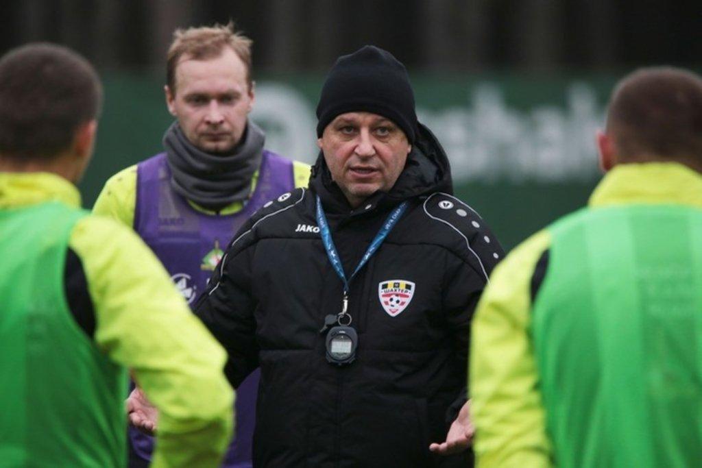 Вернидуб вперше переміг з Шахтарем, Мілевський забив переможний гол: українці куражаться в Білорусі