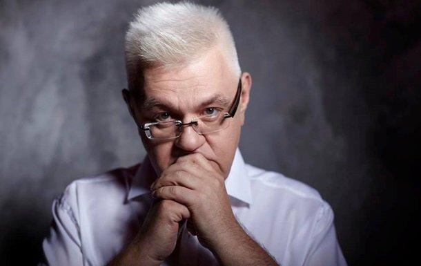 Сивохо уволили из СНБО: появилась его реакция