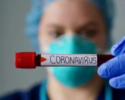 У Дніпрі помер чоловік з підозрою на коронавірус