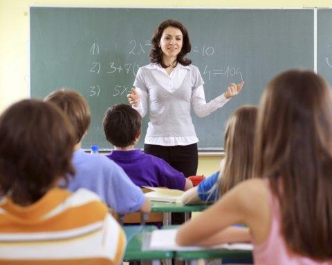 Молоді вчителі в кінці року отримають по 21 тисячу гривень