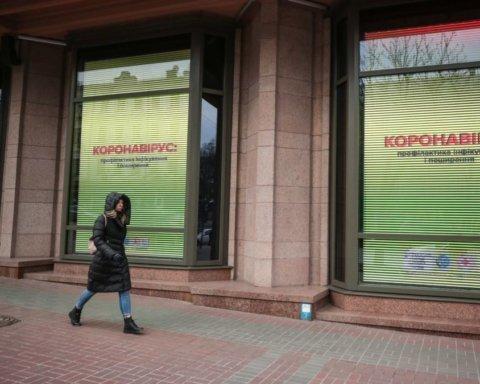 Из-за карантина украинцы лишились работы: названо количество безработных