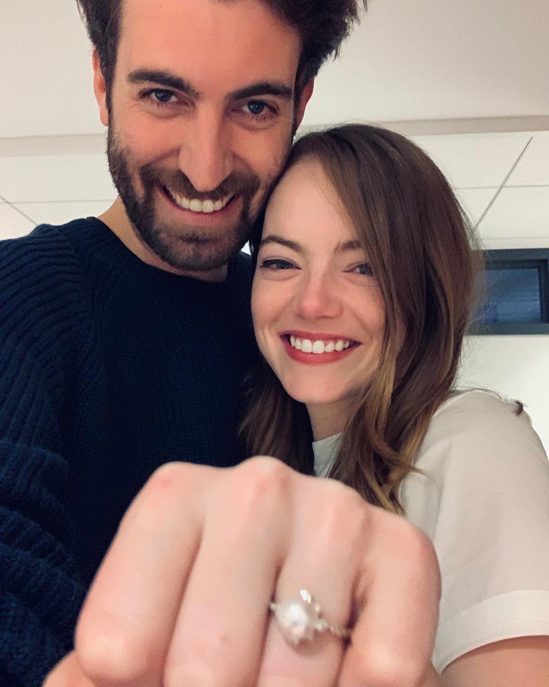 Голлівудська зірка скасувала весілля через світову пандемію