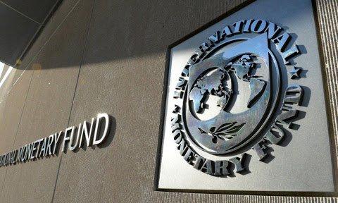 МВФ визнав початок глобальної економічної кризи