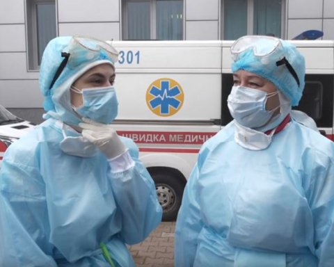В Тернопольской области второй случай коронавируса: кто заболел