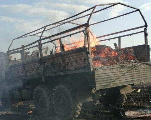Обострение на Донбассе: трое военных погибли, девять получили ранения