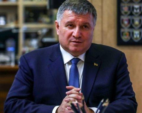 У Зеленського прийняли рішення щодо долі Авакова на посаді глави МВС