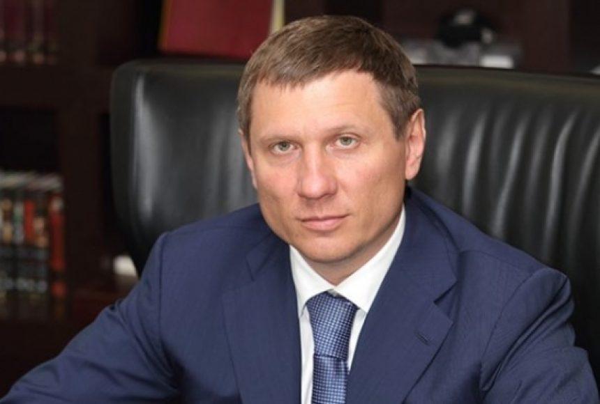 Нардеп Шахов подтвердил заражение коронавирусом